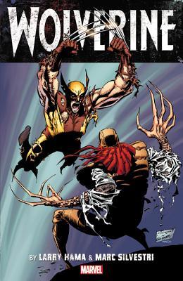 Wolverine 1 By Hama, Larry/ Simonson, Walter/ Davis, Alan/ Silvestri, Marc (ILT)/ Mignola, Mike (ILT)